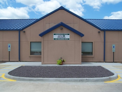 Administrative Office - Quincy Park District