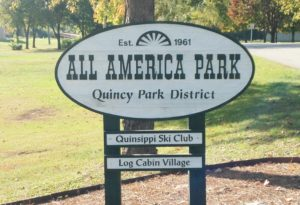 All America Park - Quincy Park District