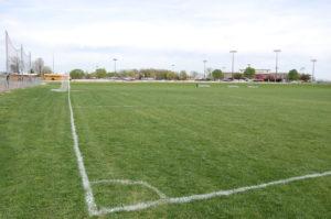 Boots Bush Soccer - Quincy Park District