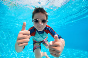 Aquatics Programs - Quincy Park District