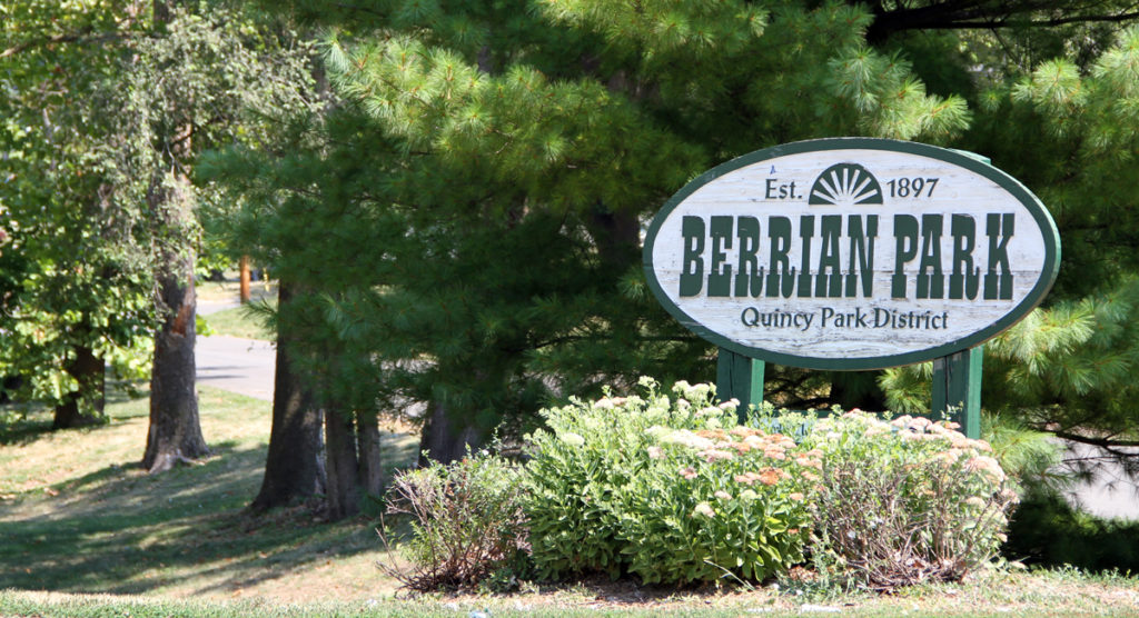 Berrian - Quincy Park District