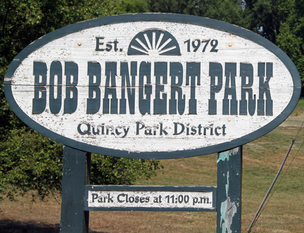 Bob Bangert Park - Quincy Park District