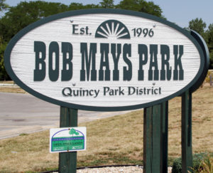 Bob Mays - Quincy Park District