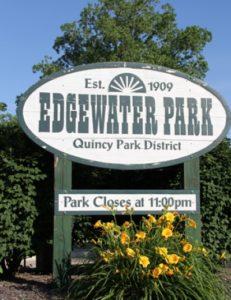 Edgewater Park - Quincy Park District