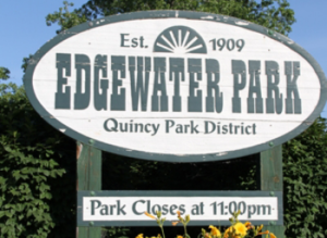 Edgewater Park - Quincy Park District