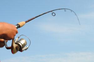 Fishing Programs - Quincy Park District