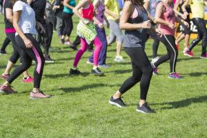 Fitness Programs - Quincy Park District