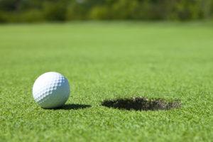Golf Programs - Quincy Park District