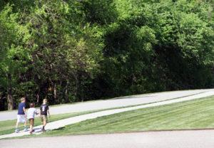 Heritage Tree Program - Quincy Park District