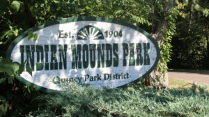 Indian Mounds Park - Quincy Park District