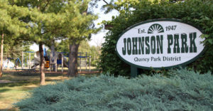 Johnson Park - Quincy Park District
