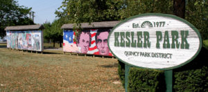 Kesler Park - Quincy Park District
