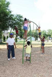 Leon Bailey Park - Quincy Park District