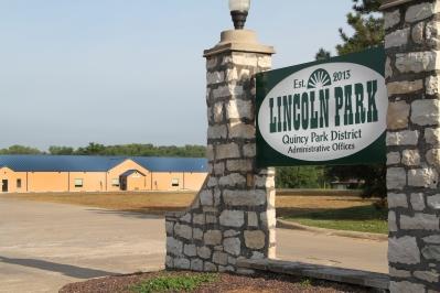 Lincoln Park - Quincy Park District