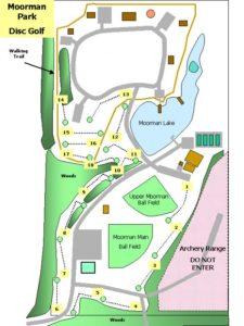 Moorman Park - Quincy Park District