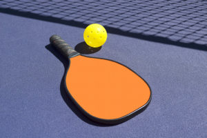 Pickleball Programs - Quincy Park District