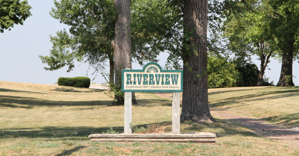 Riverview Park - Quincy Park District