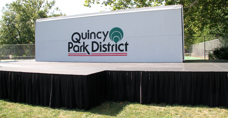 Showmobile Quincy Park District
