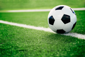 Soccer Programs - Quincy Park District