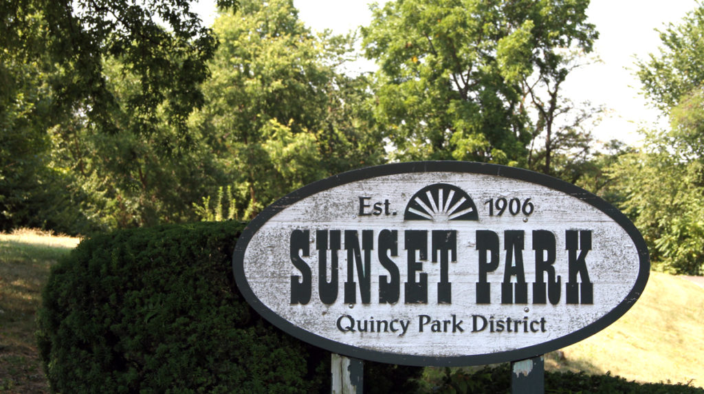 Sunset Park - Quincy Park District