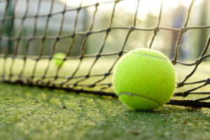 Tennis Programs - Quincy Park District