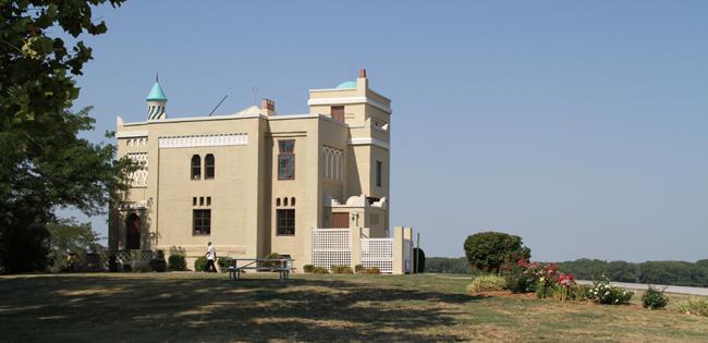 Villa Katherine - Quincy Park District
