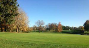 Westview Golf Course Pro Shop - Quincy Park District