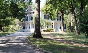 Women's City Club - Quincy Park District