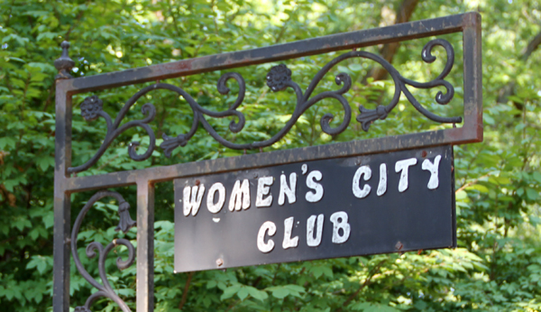 Women's City Club - Quincy Park District