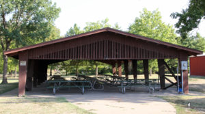 All American Shelter - Quincy Park District
