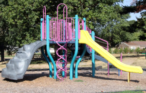 Berrian Playground - Quincy Park District