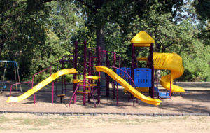 Gardner Playground - Quincy Park District