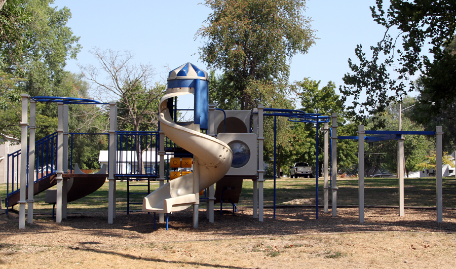 Johnson Playground - Quincy Park District