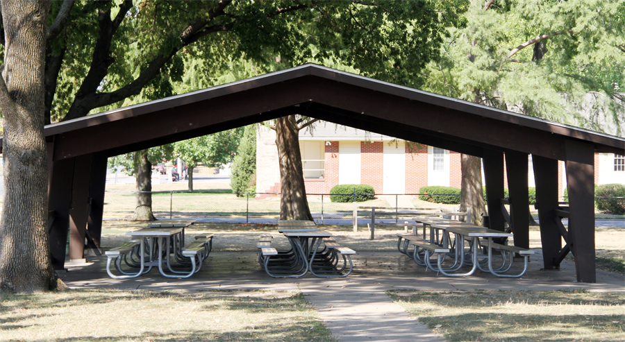 Johnson Shelter - Quincy Park District