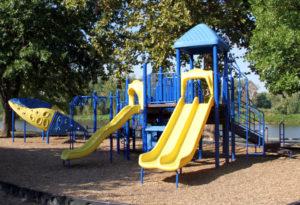 Kesler Playground - Quincy Park District