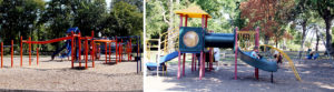 Madison Playgrounds - Quincy Park District
