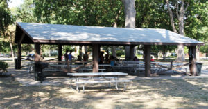 Madison Shelter - Quincy Park District