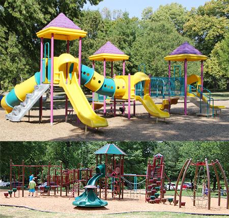 South Park - Quincy Park District