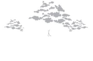 Westview GC Logo white