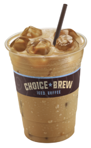 Choice Brew Iced Coffee